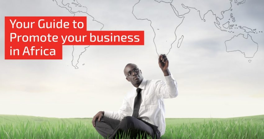 Promote your business in africa