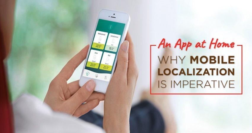 Mobile Localization