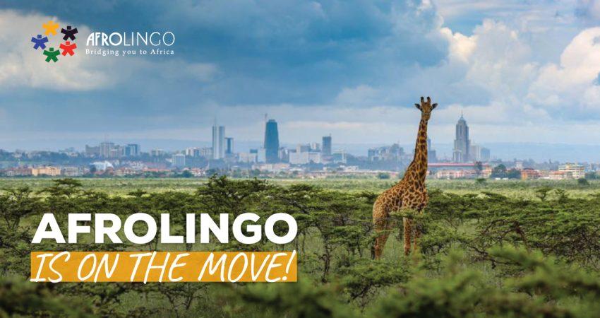 AfroLingo Kenya
