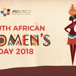 Women in South Africa