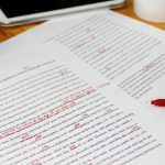 A Step-by-Step Guide to English Editing Services